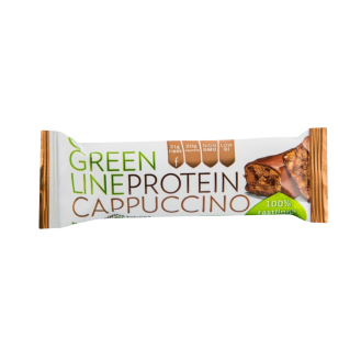Green Line Probiotic Kapuçino