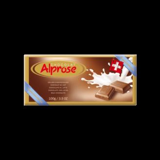 Alprose Çokollatë Qumështi