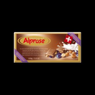 Alprose Lajthi & Rrush