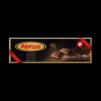 Alprose Çokollatë e Zezë