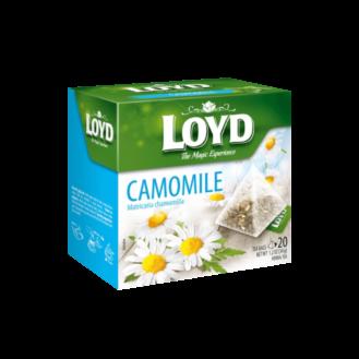 Loyd Tea Camomile