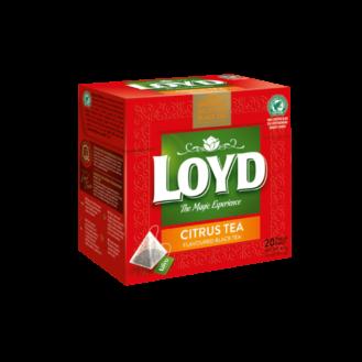 L.T Citrus Black Tea