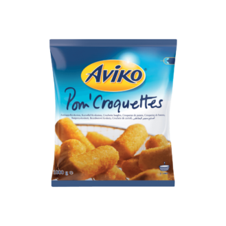 Aviko Pom' Croquettes