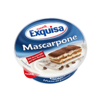 Exquisa Mascarpone