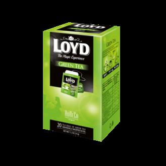 Loyd Premium Green Tea