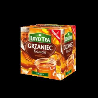 L.T.Mulled Wine Honey