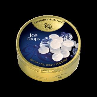 Ice Drops C&H