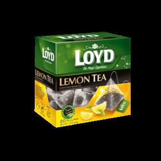 L.T Black Lemon Tea