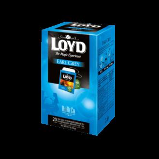 Loyd Premium Earl Grey