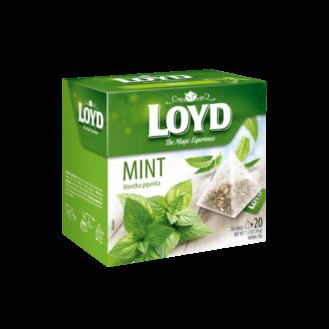 Loyd Tea Mint