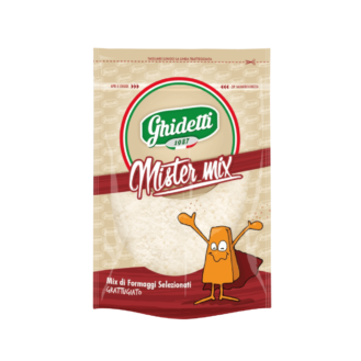 Ghidetti Mister Mix