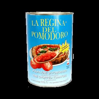 La Regina Del Pomodoro Tomatoes
