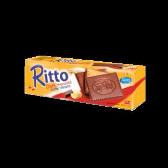 Ritto Biskota Çokollatë e zezë
