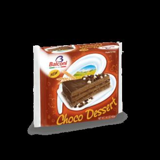 Balconi Tortë Çokollatë