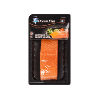 Salmon i tymosur