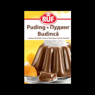 Ruf Puding Çokollatë