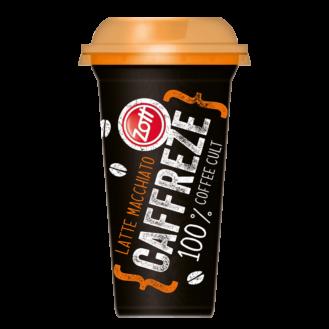 Zott Caffreze Latte Macchiato