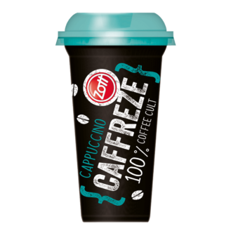 Zott Caffreze Cappuccino