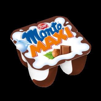 Zott Monte Maxi Çokollatë