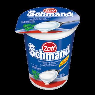 Zott Schmand 18%