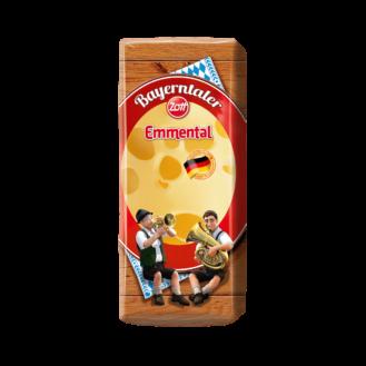 Zott Bayerntaler Emmental
