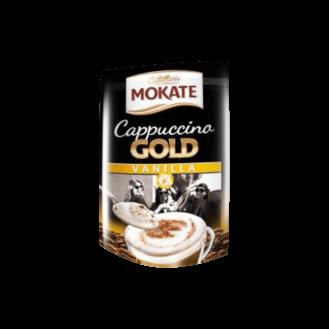 Mokate Cappuchino Vanillë