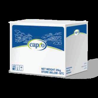 Capro Extra Gjalpë në pako