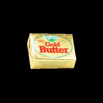 Gold Butter