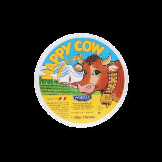 Happy Cow Regular