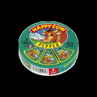 Happy Cow Pepper
