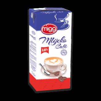 Mi99 Qumësht Për kafe 3,8%