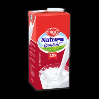 Mi99 Natura Qumësht 3,5%