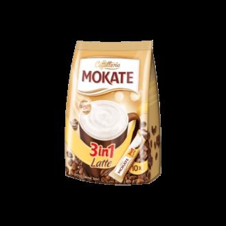 Mokate Latte (3in1)