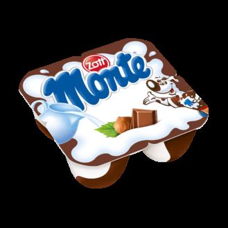 Zott Monte Çokollatë