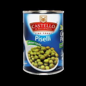 Catello Bizele të gjelbërta