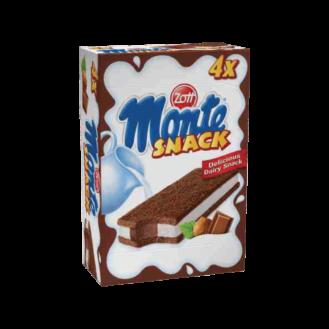 Zott Monte Snack 4x29g