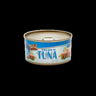 Premium Tuna me vaj