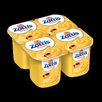 Zott Zottis Vanille
