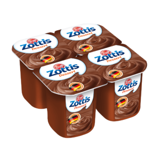 Zott Zottis Chocolate