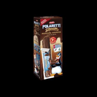 Dolfin-Polaretti Cream Çoko 25/200ml.