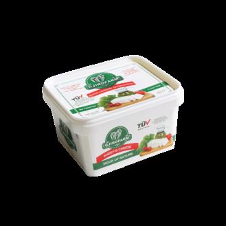 Gjirofarm Djath i bardhë dele 6/900g