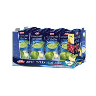 Dolfin-il Sorbetto Molle 24/200ml.