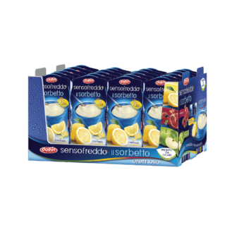 Dolfin-il Sorbetto Limon 24/200ml.