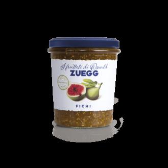 Zuegg-Reçel Fiku