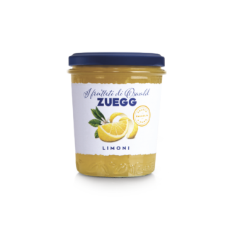 Zuegg-Reçel Limoni