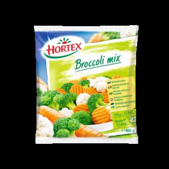 Hortex përzirje brokoli