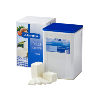 Akadia Double Cream 16kg
