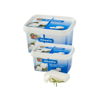 Akadia Double Cream 1kg