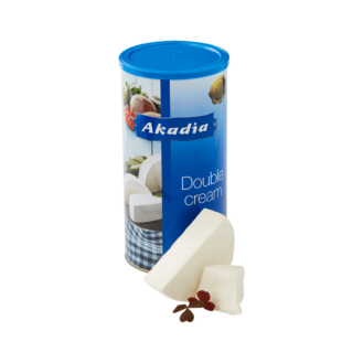 Akadia Double Cream Kanaqe
