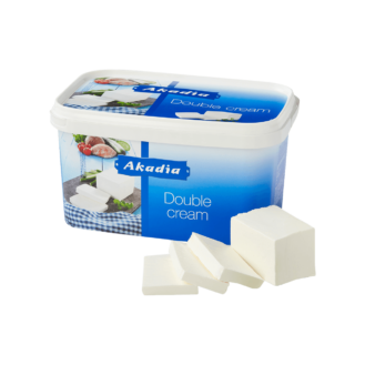 Akadia Double Cream 4kg